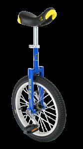 Qu-ax Luxus Einrad - 18 Zoll