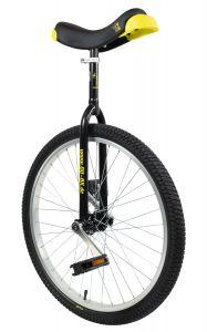 Qu-ax Luxus Einrad - 24 Zoll
