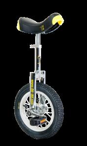 Qu-ax Luxus Einrad - 12 Zoll