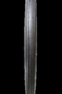 Qu-ax Reifen schwarz - 36 Zoll