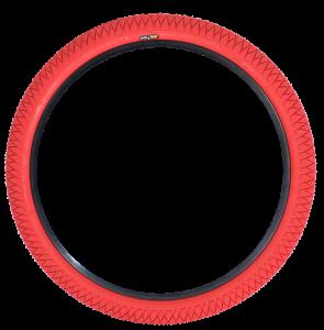 Qu-ax Reifen in verschiedenen Farben - 20 Zoll