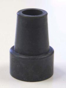 Gummifuß für gelbe und grüne Actoy Stelzen - 22 mm