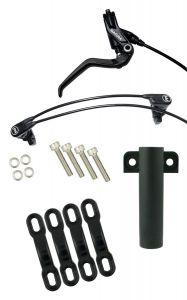 Magura HS33 Einradbremse - Komplettset