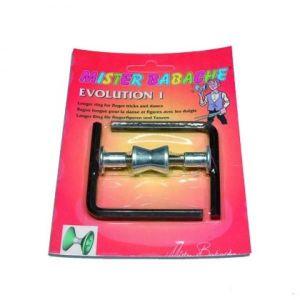 Mr. Babache Evolution Kit NO 1 - breite Achse