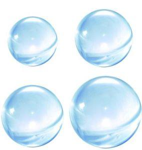 Acrylball - Kristall 90 mm