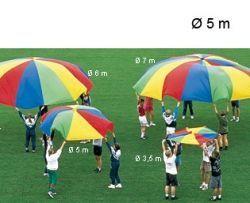 Fallschirm - 5 m