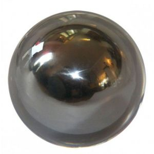 Acrylball - Metall - 100 mm