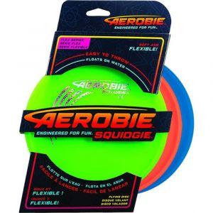 Aerobie Squidgie Disc Frisbee 20 cm