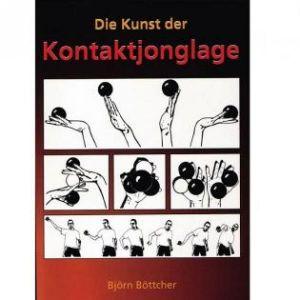 Buch: Die Kunst der Kontaktjonglage