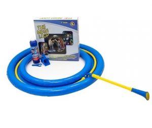 Mega-Loop Seifenblasenring