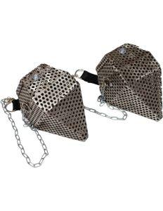 Sparkle Poi Diamond - inklusive Schutzbrille