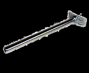 Sattelstütze 30 cm - 22,2 mm