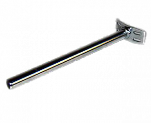 Sattelstütze 40 cm - 22,2 mm