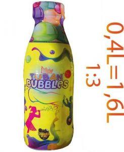 Tuban Konzentrat für Seifenblasenflüssigkeit - 400 ml
