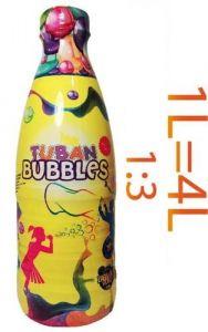 Tuban Konzentrat für Seifenblasenflüssigkeit - 1 l