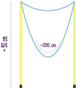 Tuban Giant Bubble Wand - 50 cm