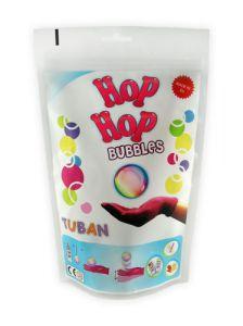 Tuban Seifenblasen Handschuhe - Hop Hop