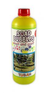 Tuban Seifenblasenflüssigkeit - 400 ml