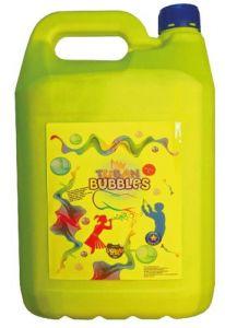 Tuban Seifenblasenflüssigkeit - 5 l