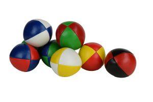 Einsteiger Jonglierball - 100 g - 62 mm