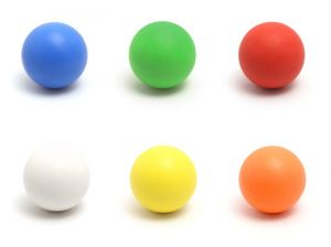 Play G-Force Bounce Ball - 70 mm