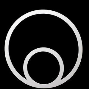 Closed Circle Manipulation Ring