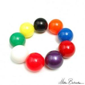 Mr. Babache Stageball - 72 mm
