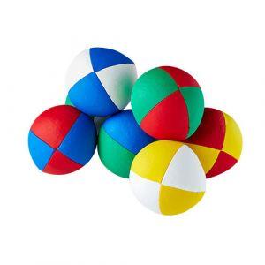 Henrys Beanbag Stretch Jonglierball - 125 g