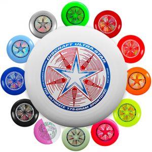 Discraft UltraStar Frisbee 27,5 cm