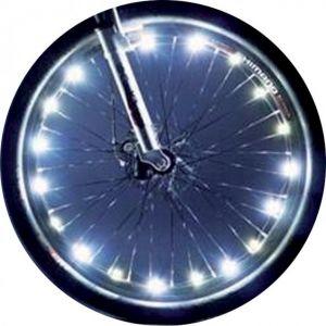 Radbeleuchtung LED-Schnur