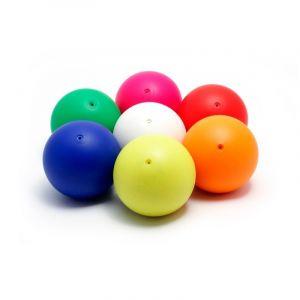 Play MMX Jonglierball 67 mm 135 g - UV Farben