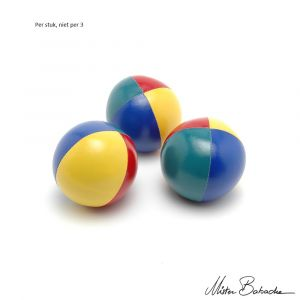 Mr. Babache Jonglierball groß - 500 g