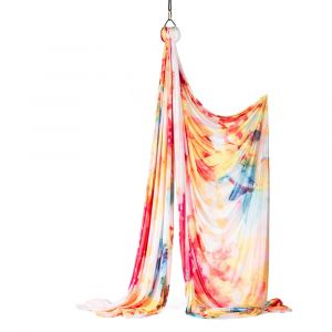 Prodigy Tissue - Aerial Silk - Vertikaltuch - Multicolour