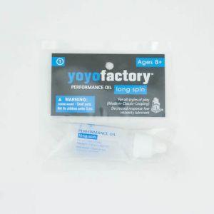 YoYo Öl für responsive YoYos - Loop