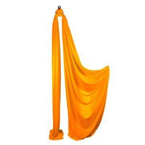 Firetoys Tissue - Aerial Silk - Vertikaltuch 16 m
