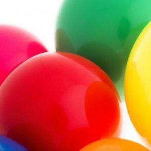 Play Kontaktball - 130 mm