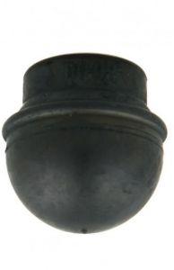 Qu-ax Ersatzgummifuß für Pogo Sticks