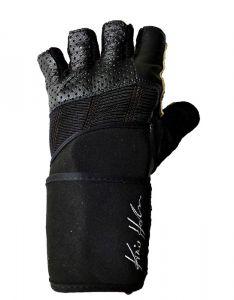 Kris Holm Pulse Handschuhe - fingerlos