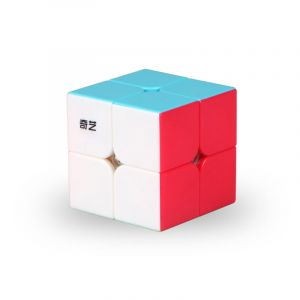 QiYi 2x2x2 QiDi S Speedcube