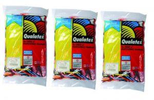 Qualatex - 260Q Modellierballons - 300 Stück
