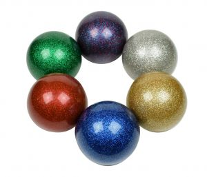 Stageball - Glitzer - 190 g