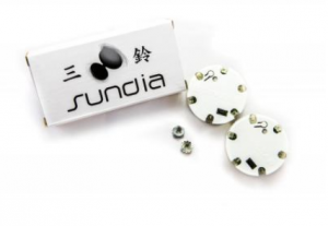 Sundia Diabolo LED-Kit (wiederaufladbar)