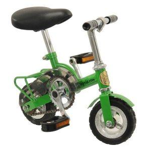 UDC Mini Bike / Clownsfahrrad - grün