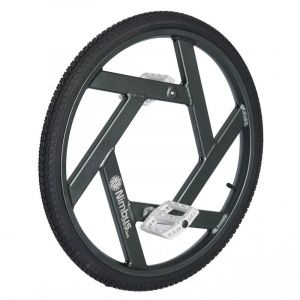 Ultimate Wheel - 24 Zoll