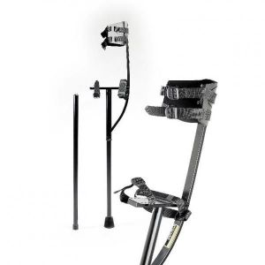 Unicycle Stelzen - verstellbar - 45/90 cm