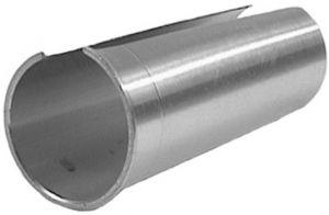 Sattelstützen Erweiterung von 25,4 mm zu 27,2 mm