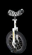 Qu-ax Luxus Einrad - 16 Zoll
